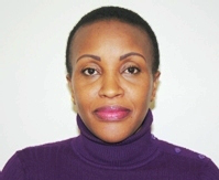 Agnes Kirui - First Secretary /Economics
