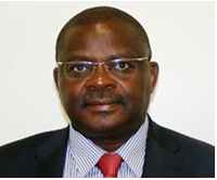 Amb. Robinson Njeru Githae - Head of Mission