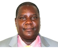 James Nyatigoh - Immigration Attaché
