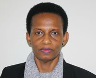 Jane Miano Mugweh - Second Counsellor / Administration